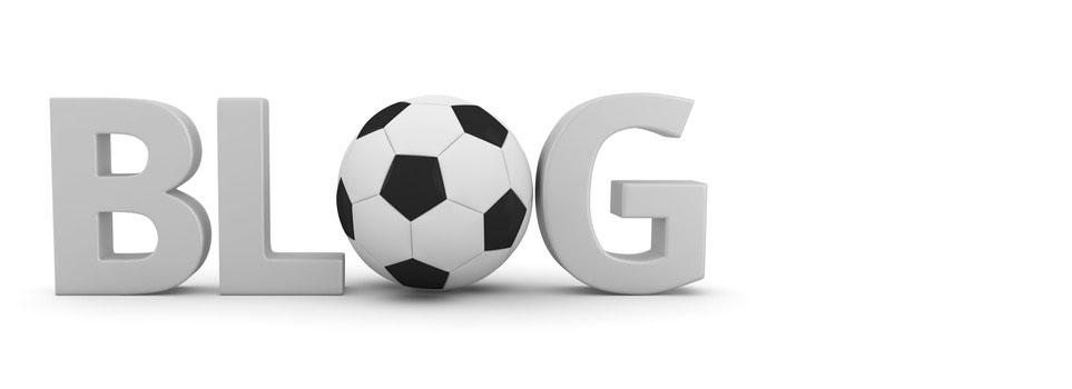 Kjente fotballbloggere