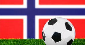 Norske fotballkonkurranser